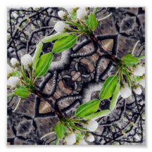 Rebirth Geo (Geometric Patterns/Abstract)