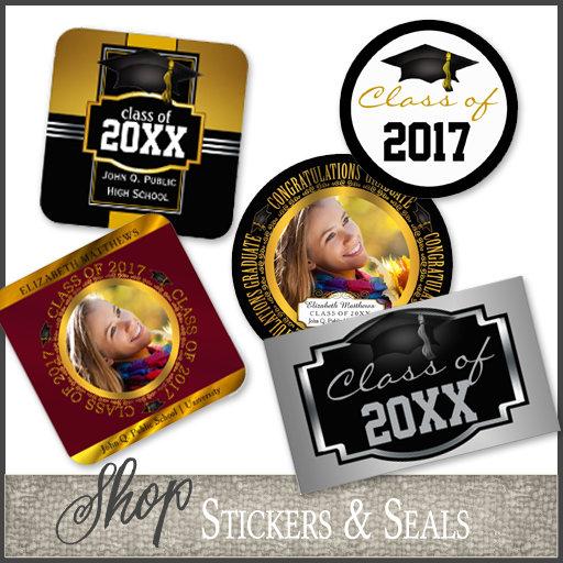 Stickers | Seals