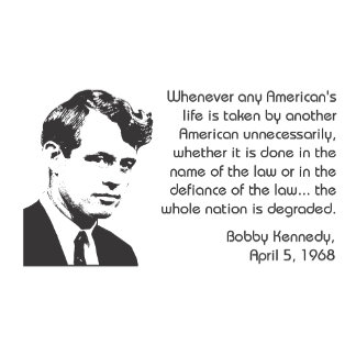 Bobby Kennedy Quote