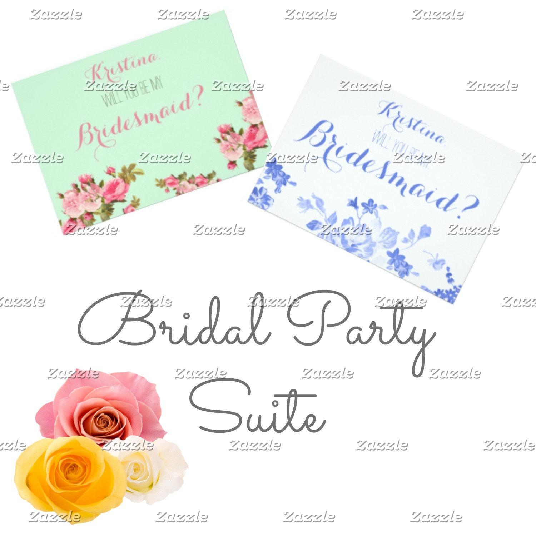 Bridal Party Suite