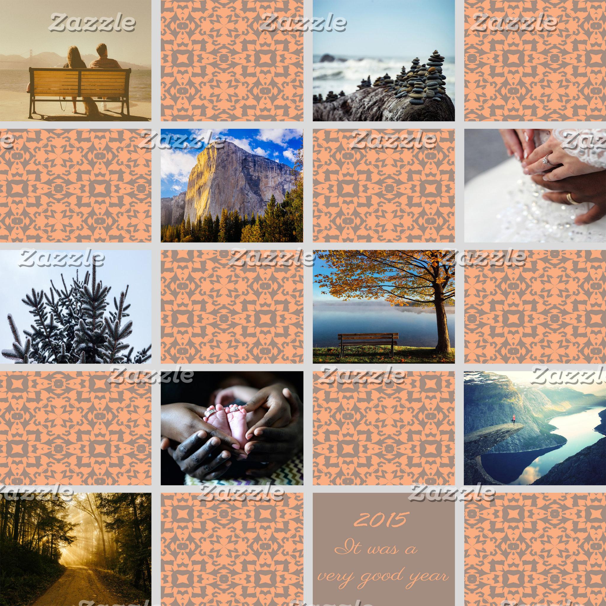 Collage Designs