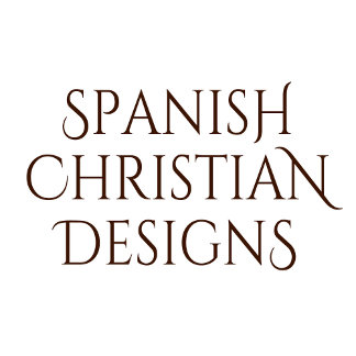 Spanish Christian Designs