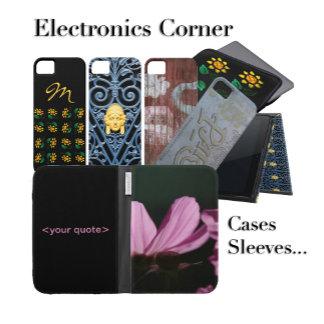 12 - Electronics Corner