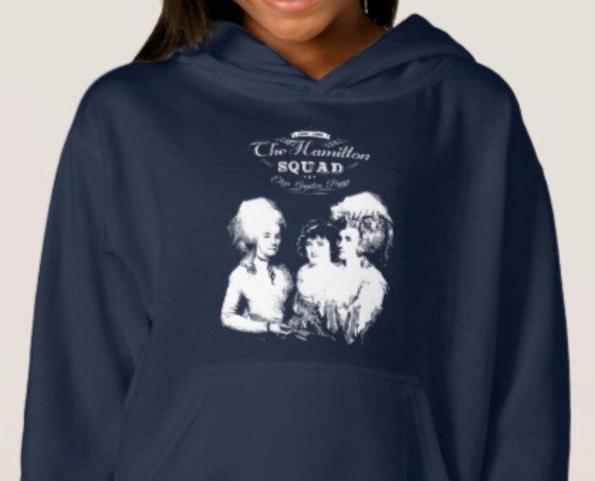 Hoodies, Hooded Sweatshirts