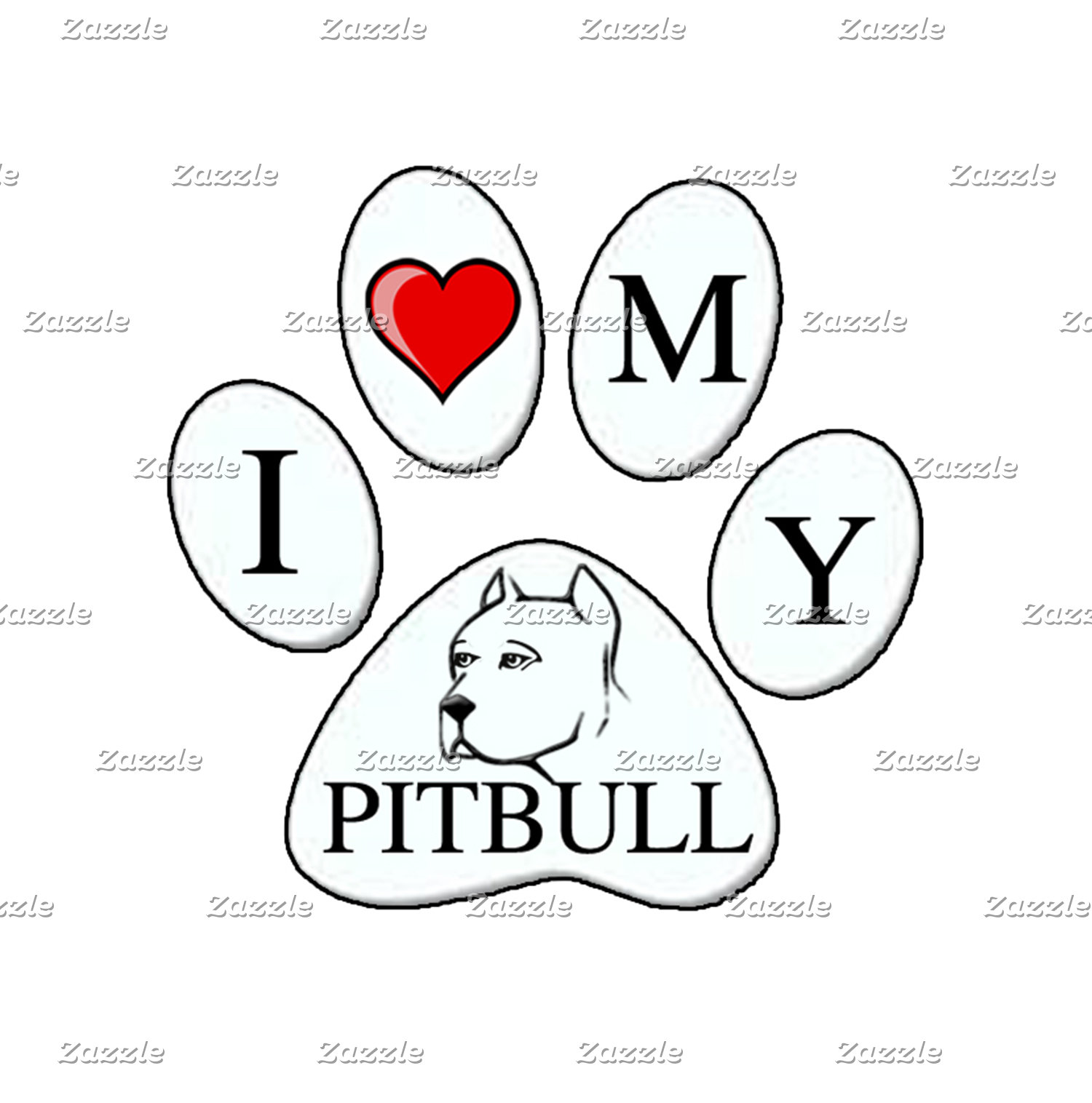 Animals - Pit Bull