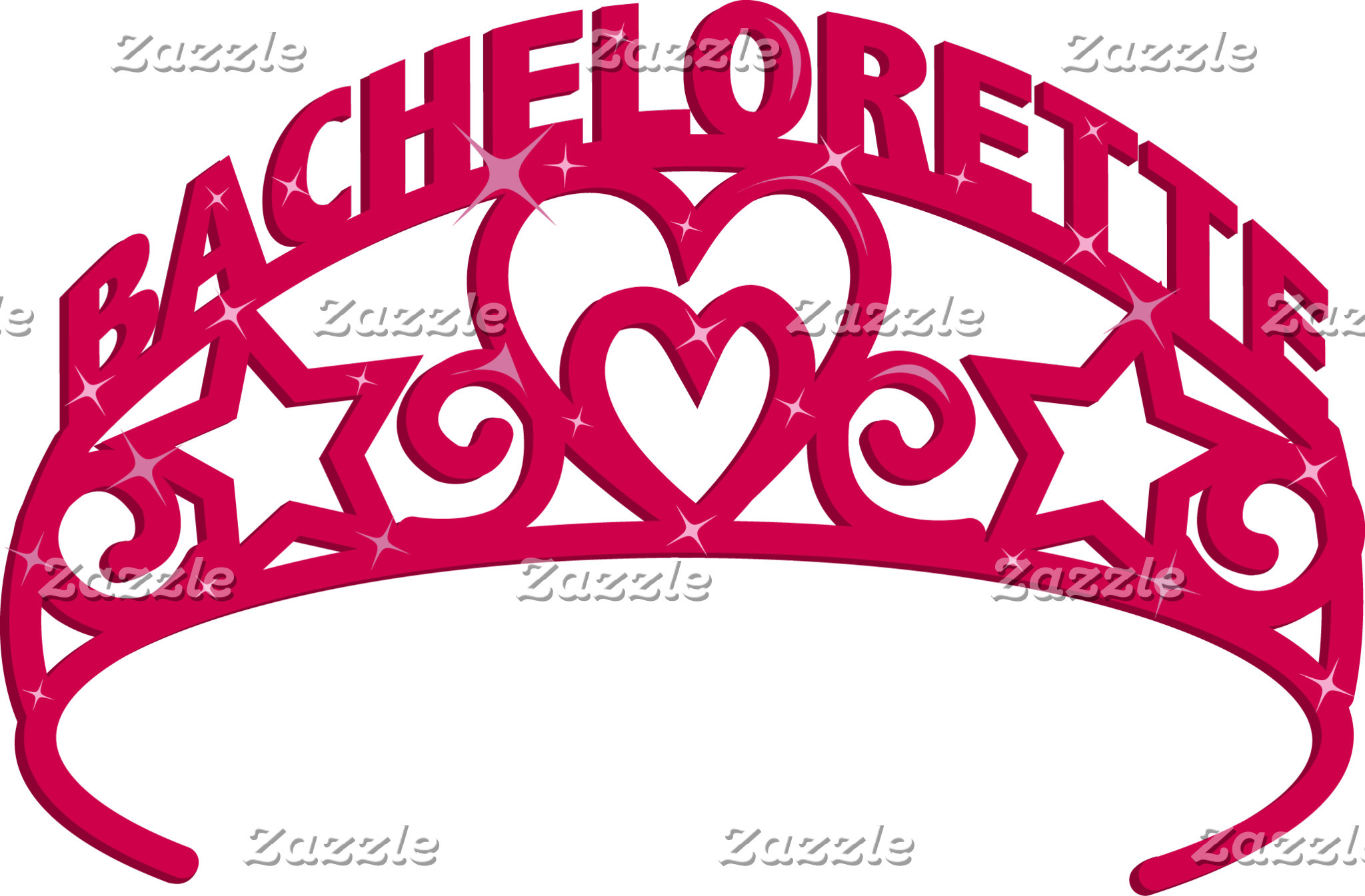 Bachelorette - Multiple Designs