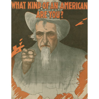 What Kind of American Are You?