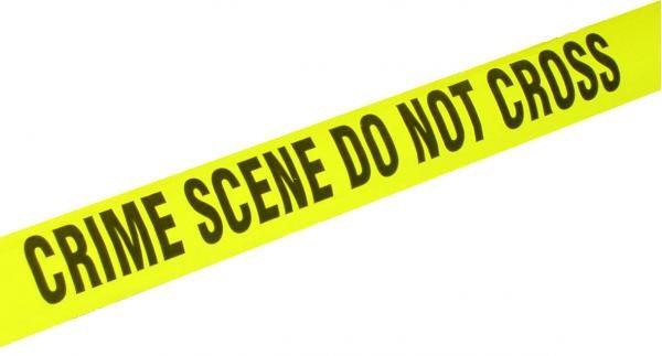 Crime Scene Investigation Gear