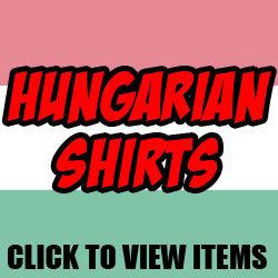 Hungarian Shirts For Men And Women