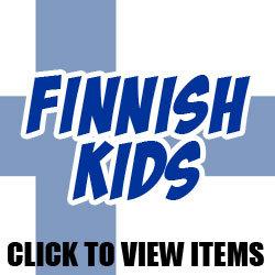 Finnish Kids