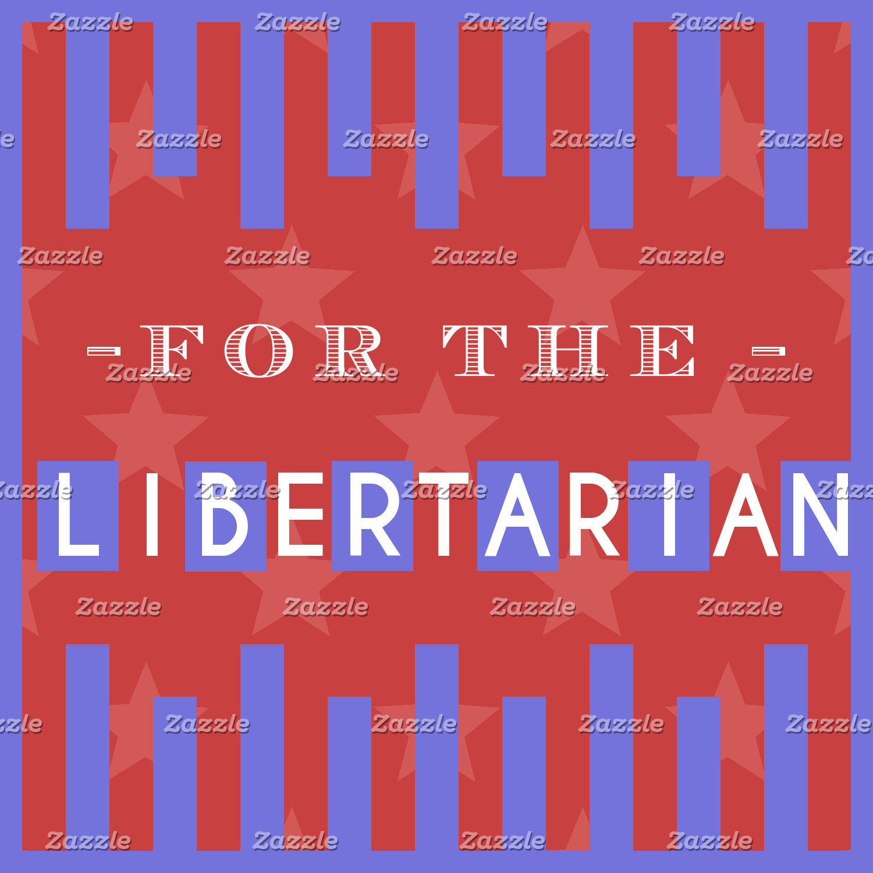 for Libertarians