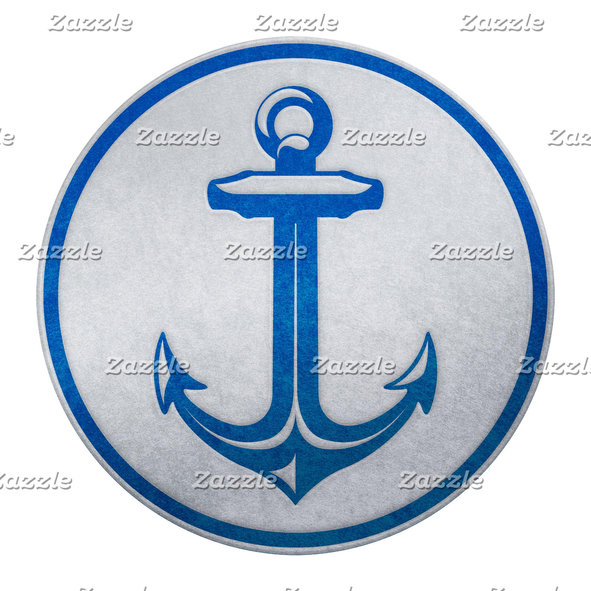 ► Anchors | Nautical