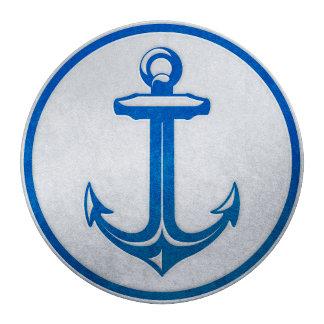► Anchors   Nautical