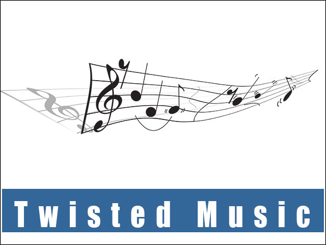 Twisted Music