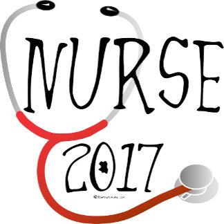 Nurse 2017 Stethoscope