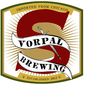 Vorpal Brewing