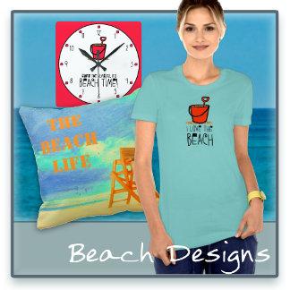 Beach Designs