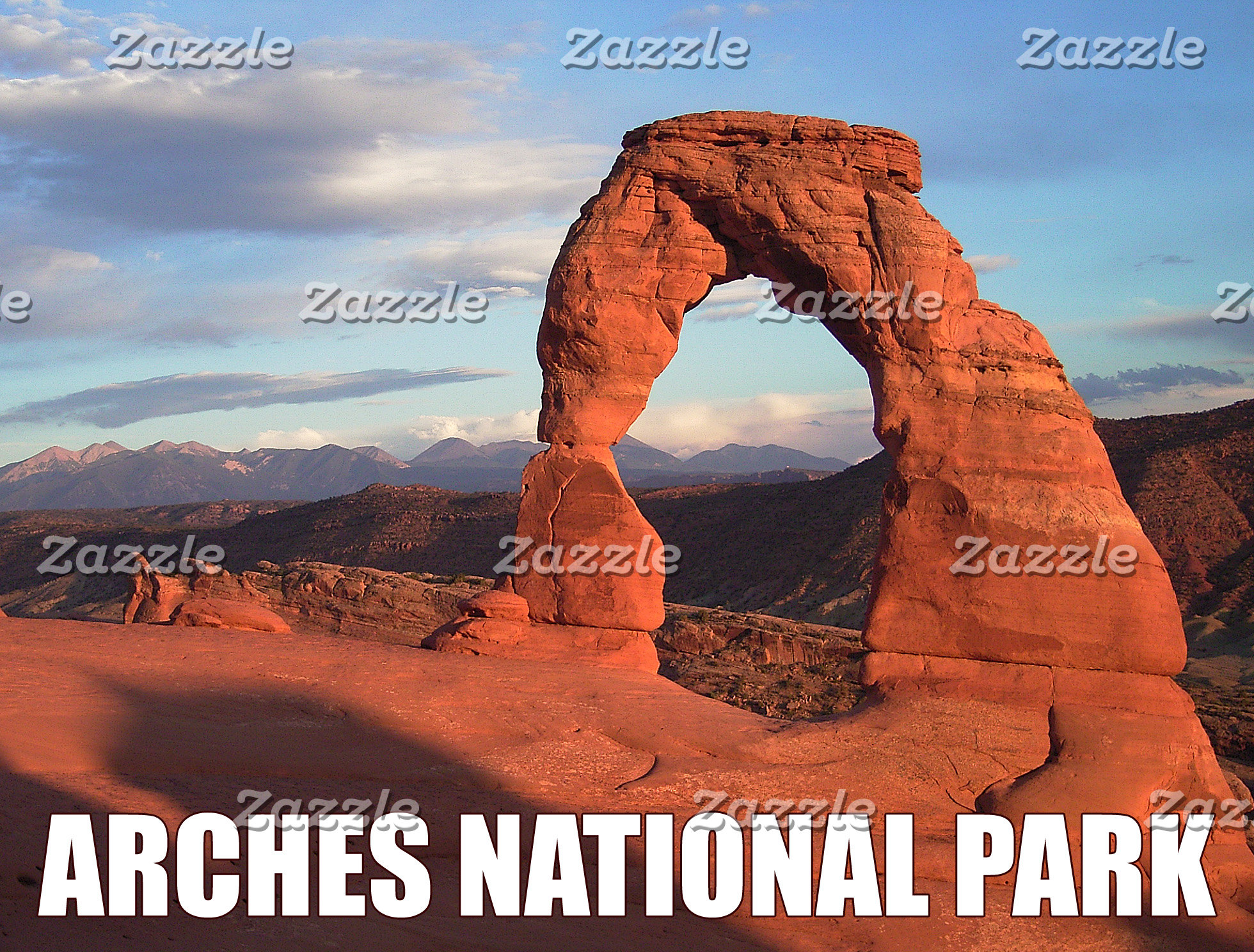Arches National Park, Utah (USA)