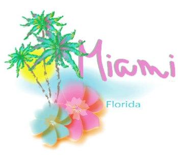 MIAMI Fl 🌴 Palms