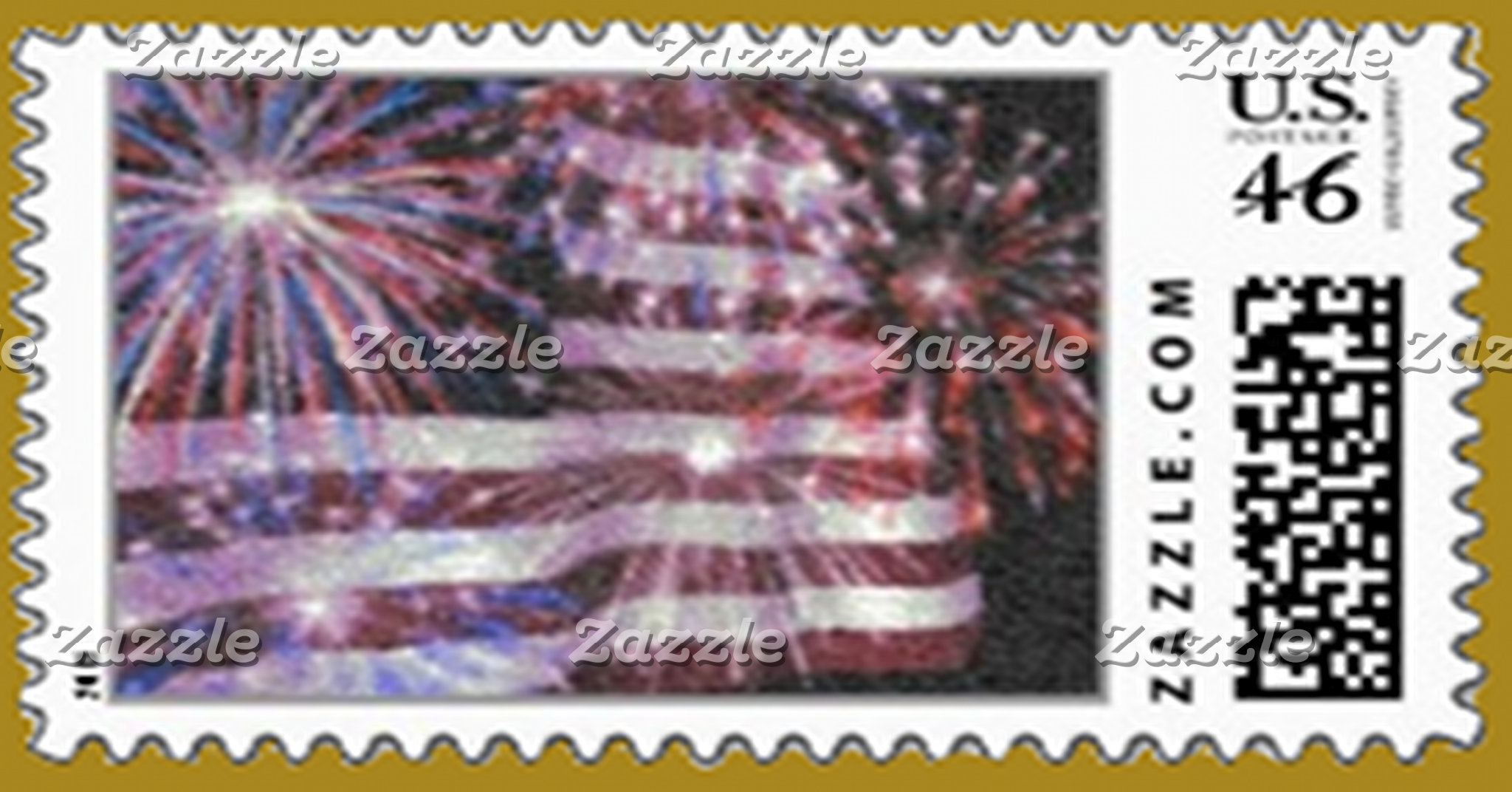 Holiday Postage