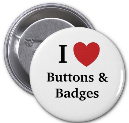 Buttons and Badges