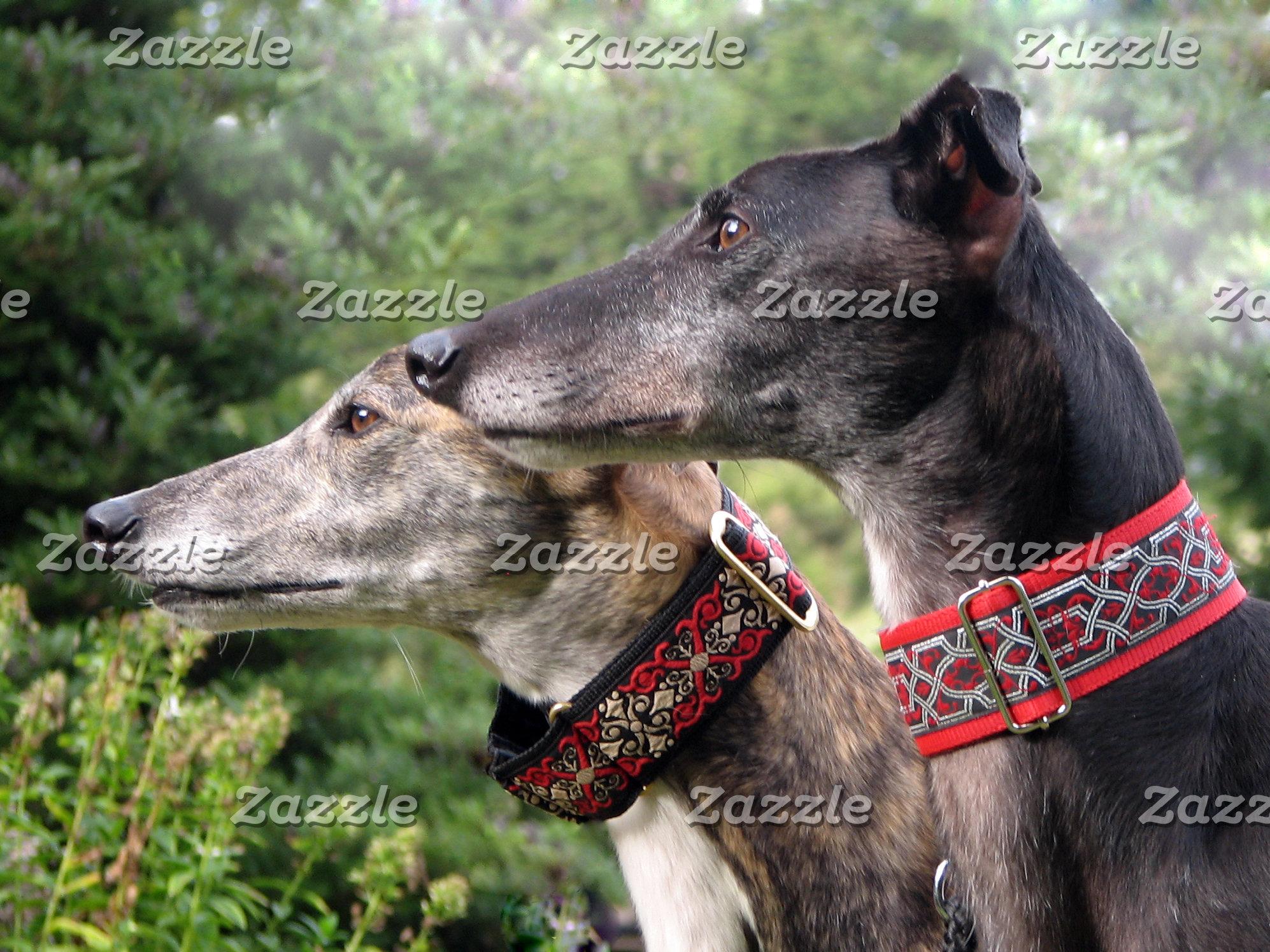 Greyhound calendars