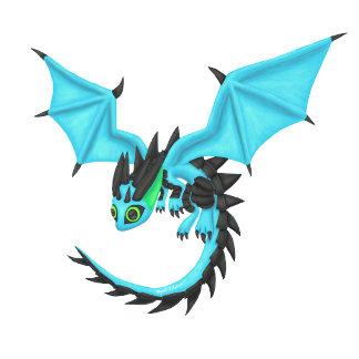 BlueFire Dragon