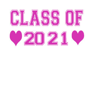 Class Of 2021 Gifts