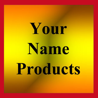 Your Name Products