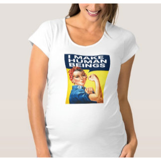 Pregnancy Shirts