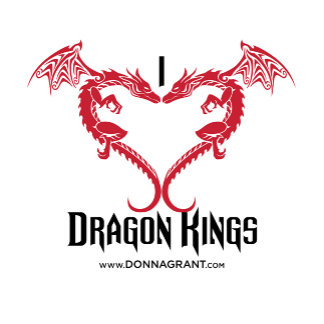 I Love Dragon Kings