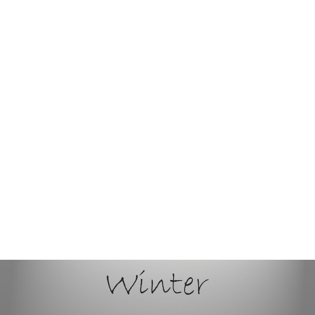 Winter (December Thru February)