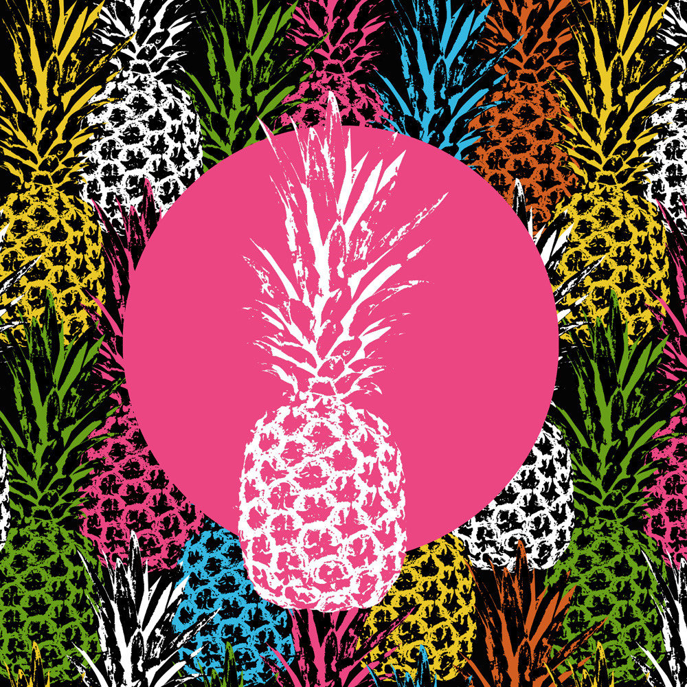Pineapple Wild and Sweet