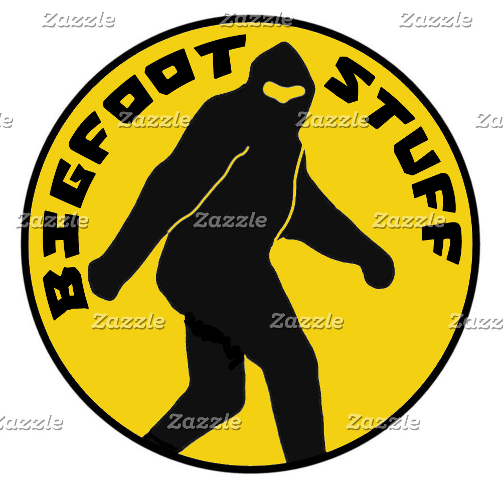 Bigfoot's Stuff