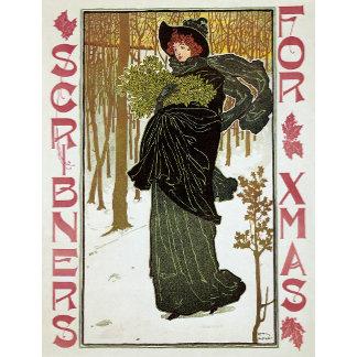 Scribner's Christmas, 1895