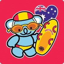 Australian Inspired