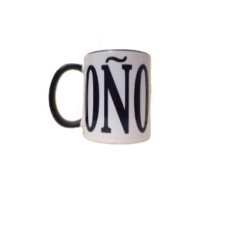 Coño Mug
