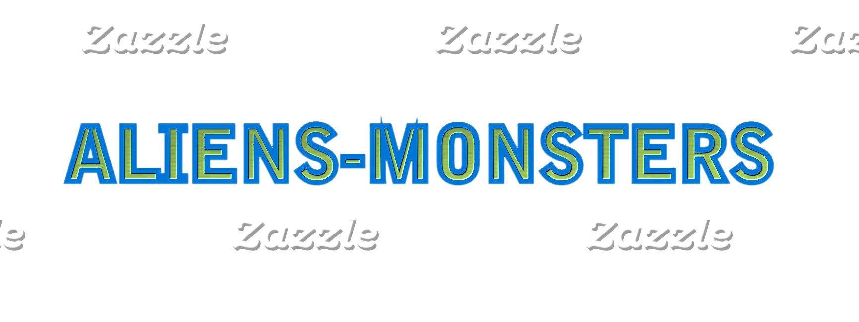 Alien - Monsters