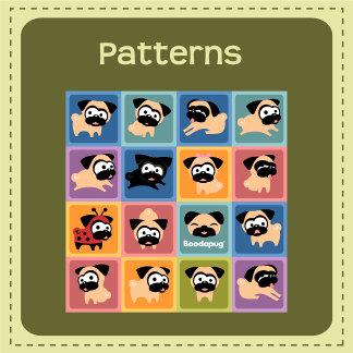 Puggy Patterns