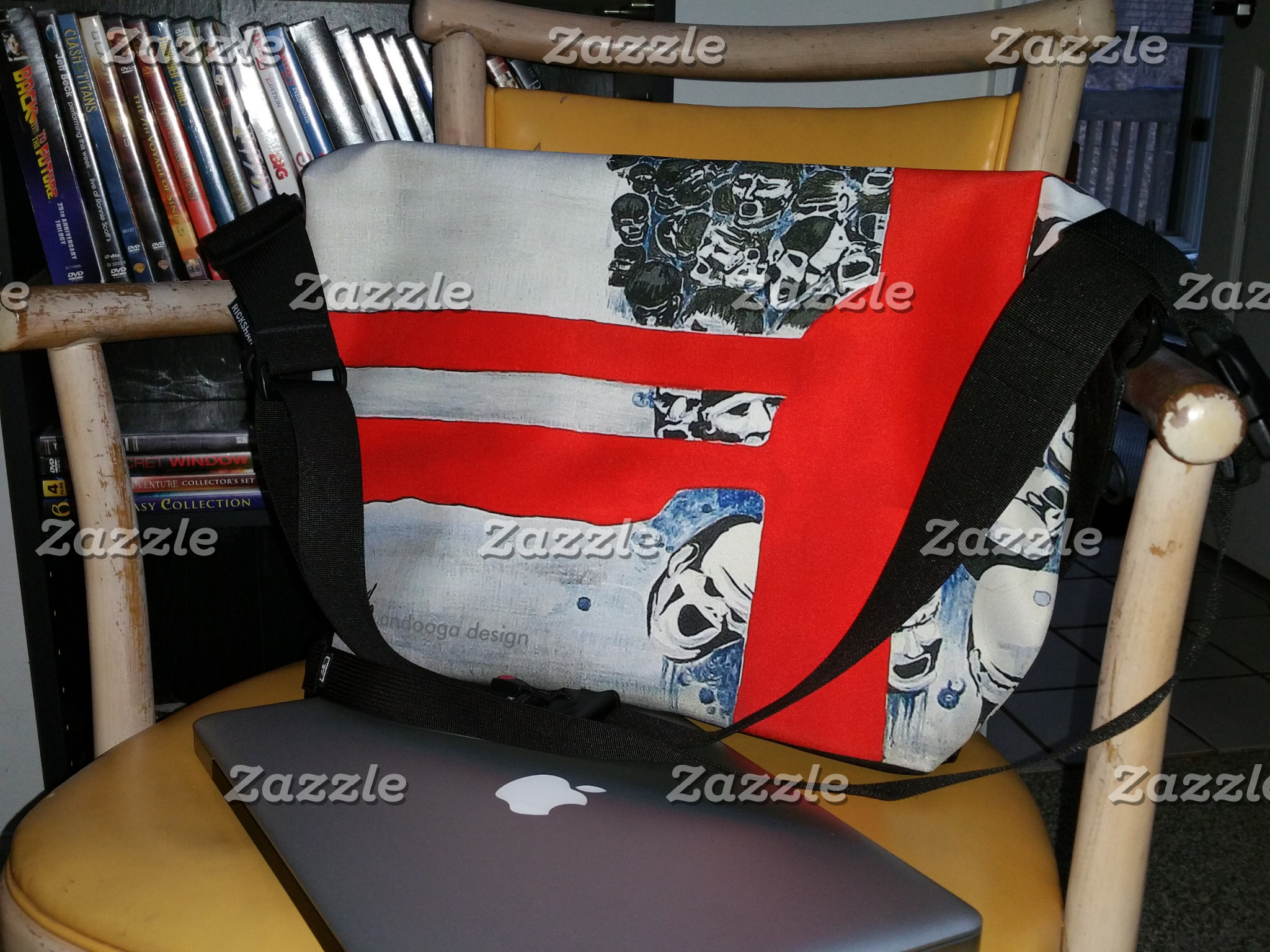 Laptop and Commuter Bags