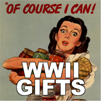 World War Two ~ Gifts