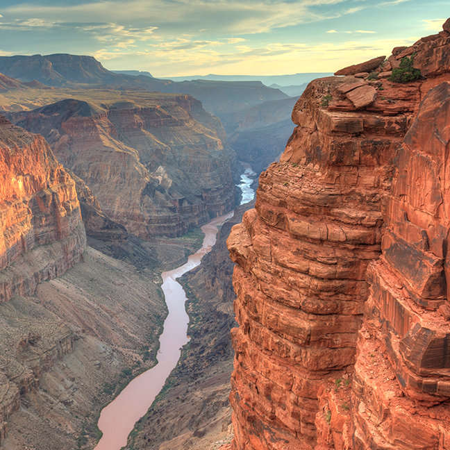 Grand Canyon National Park 3