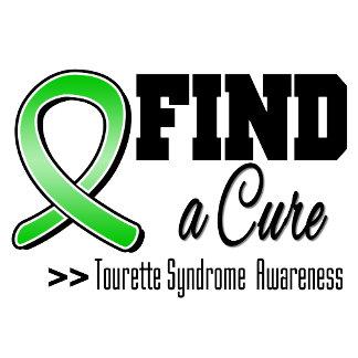 Find a Cure Tourette