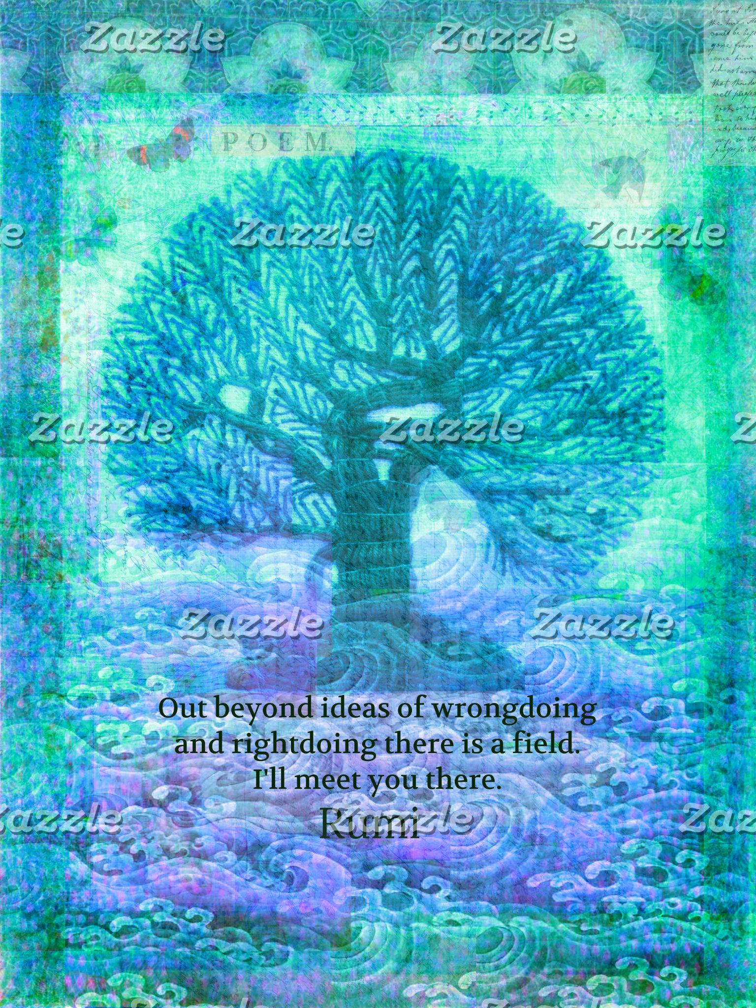Rumi Peace Friendship quote