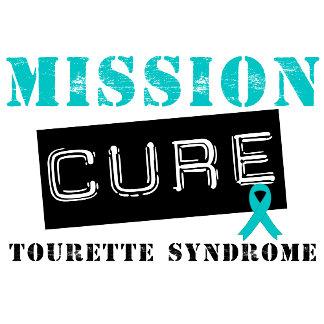 Mission Cure Tourette Syndrome