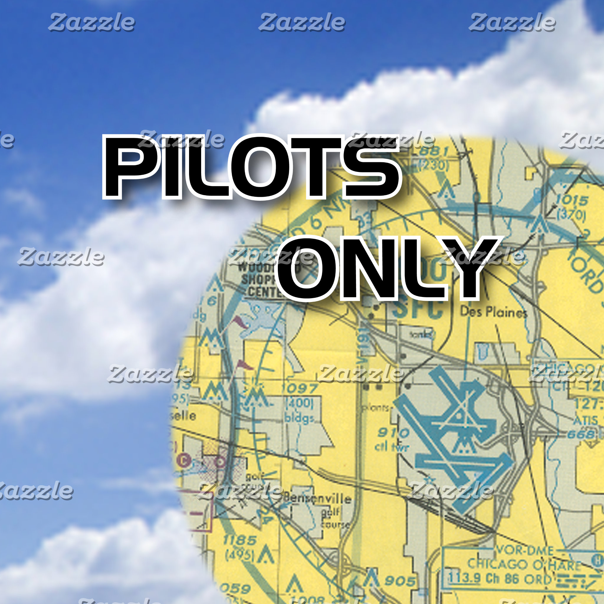 Pilots Only