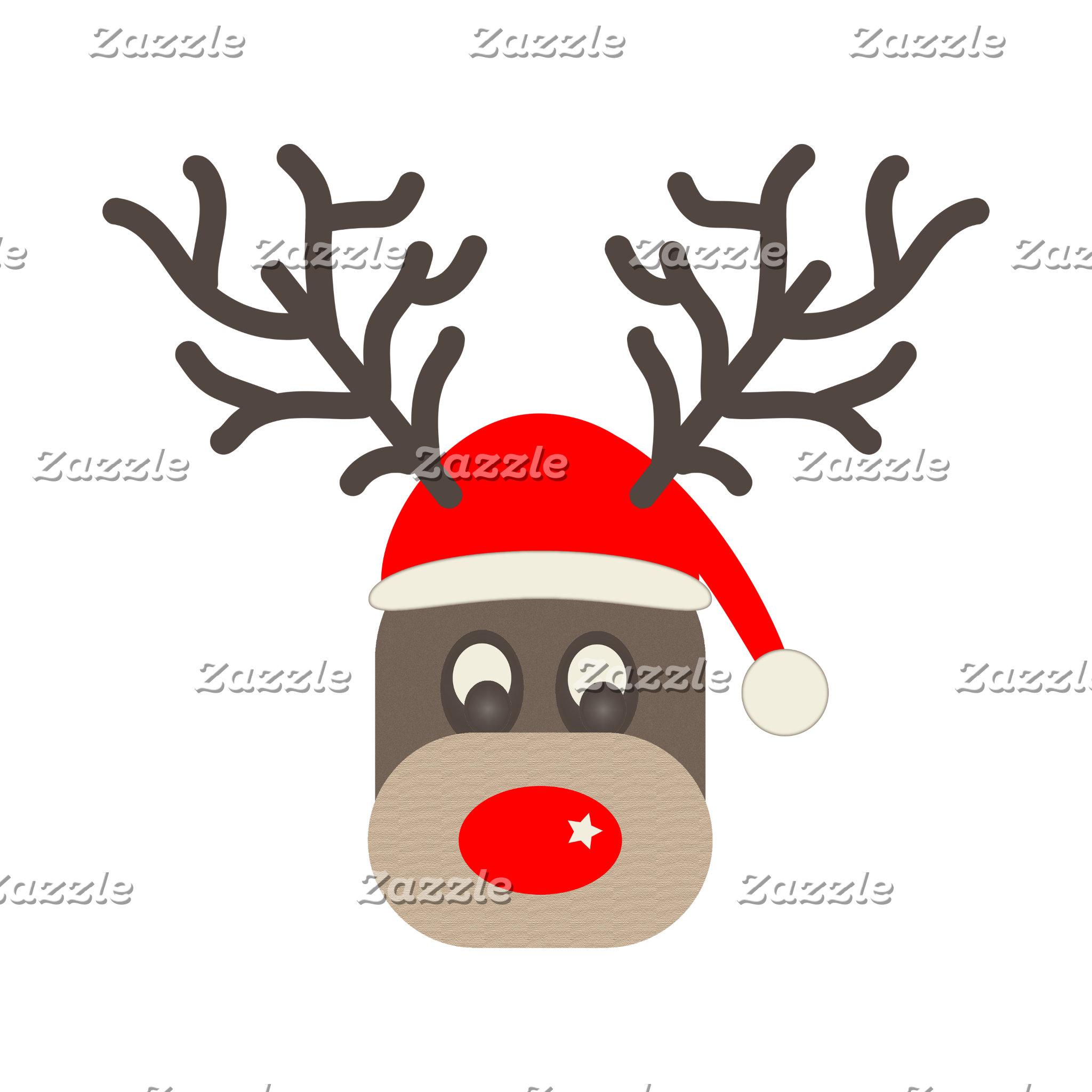Santa Rudolf