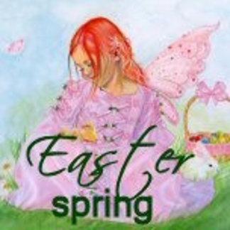 Easter ,Spring