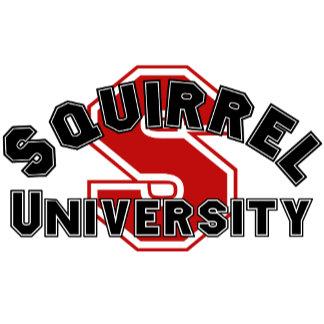 Squirrel University