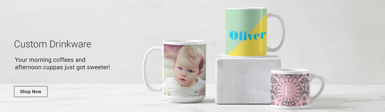Mugs and Drinkware